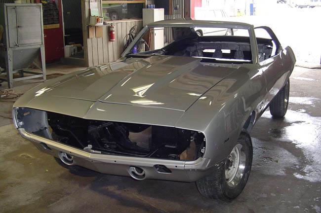 Camaro archives garage atelier 2000 for Garage auto 2000 wimille